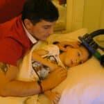Copilul cu Paralizia Cerebrala vede îmbunătățiri, decide să se întoarcă